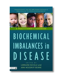 Biochemical Imbalances in Disease