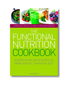 The Functional Nutrition Cookbook